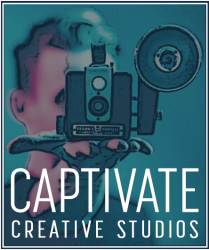 Captivate Creative Studios Blog